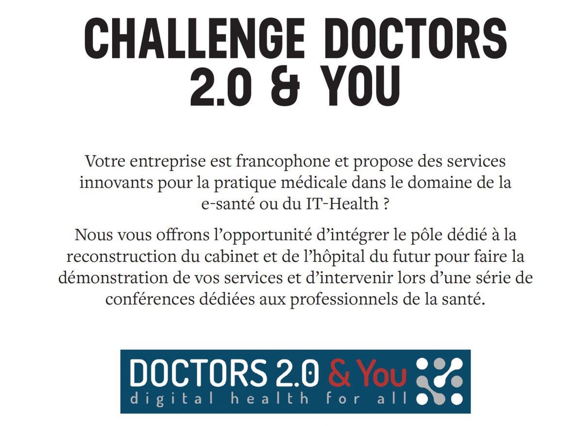 challenge Doctors 2.0