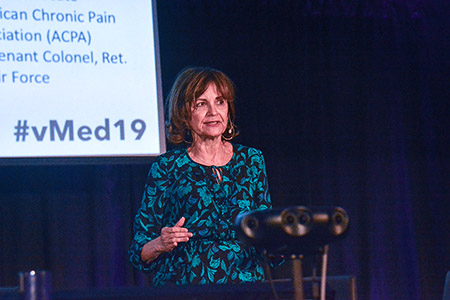 Virtual Medicine 2019 @Cedars-Sinai : Denise Silber reports