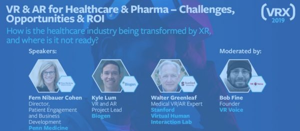Penn Medicine, Biogen and Stanford on Transforming