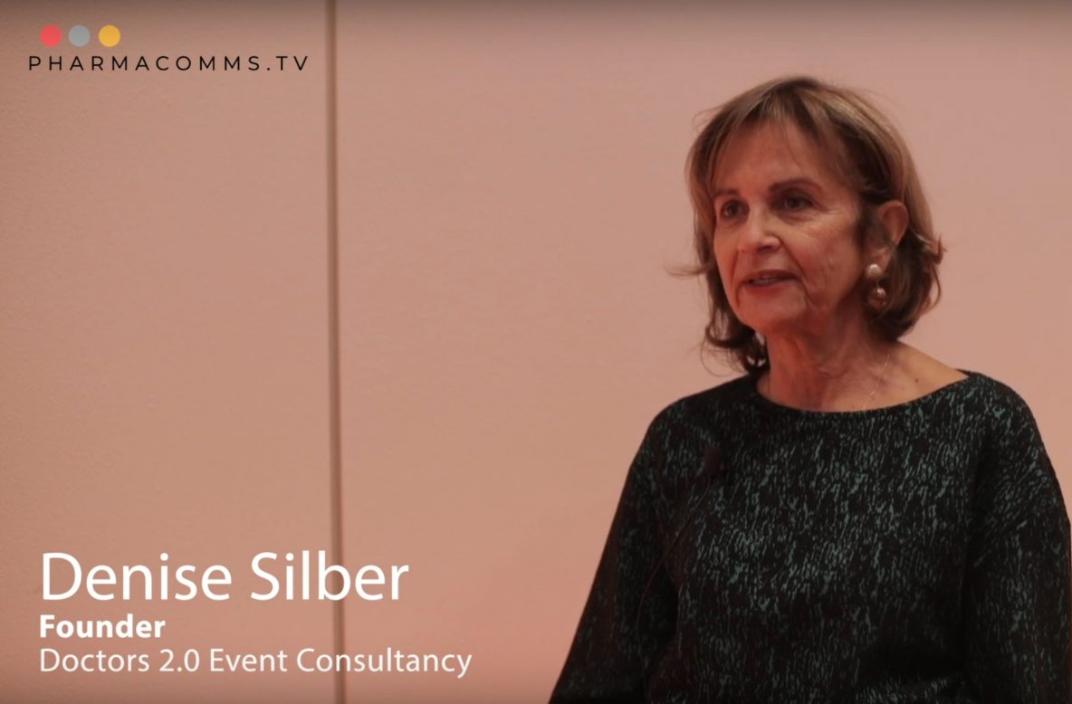 Denise Silber interview