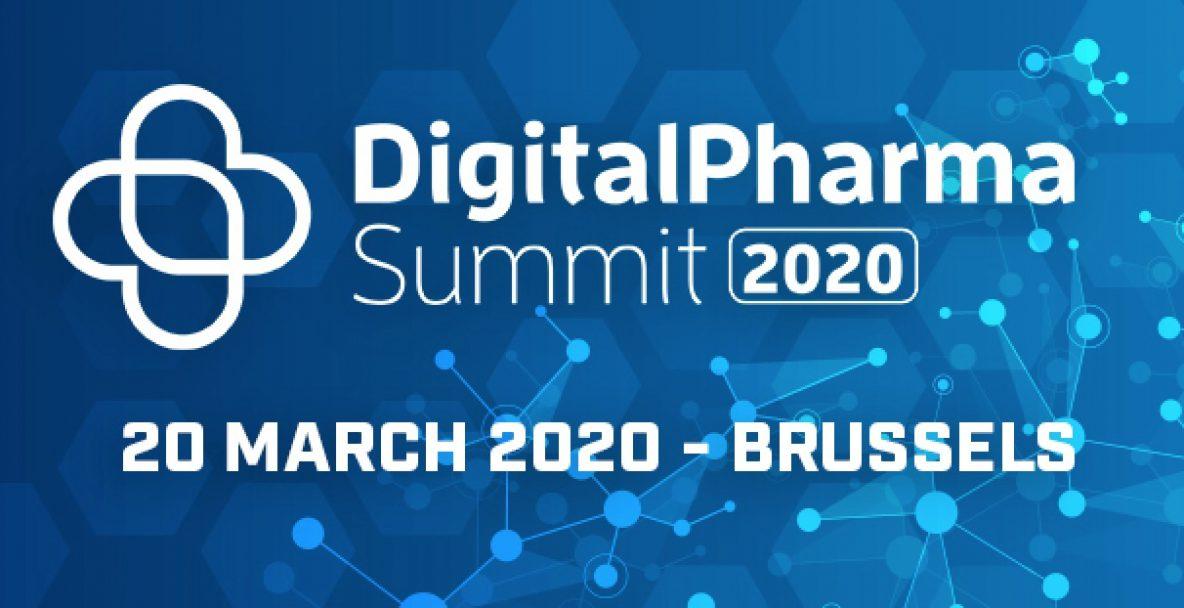 Digital Pharma Summit Brussels